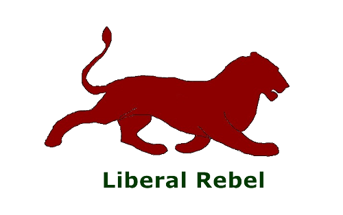 Liberal Rebel Blog
