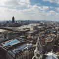 Londyn pierwsze wrazenia